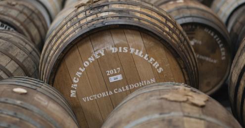 macaloney distillers