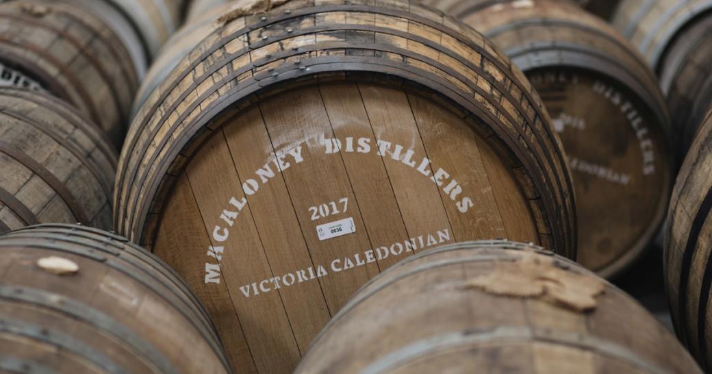fässer macaloney distillers