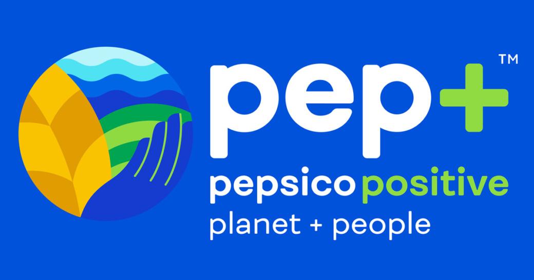 pepsico pep+