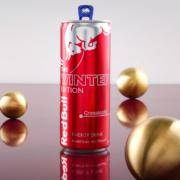 red bull winter edition granatapfel
