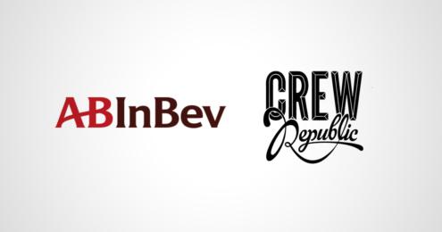 AB InBev CREW Republic