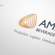 Amber Beverage Group Card