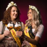 Bierköniginnen Baden-Württemberg