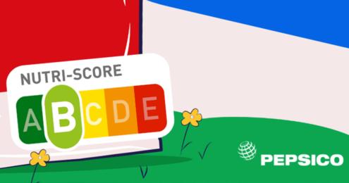 PepsiCo Nutri-Score