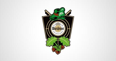 Warsteiner Schützen Logo Ideenpool