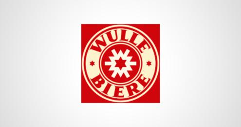 Wulle Bier Logo